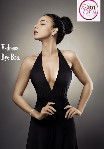 Bye Bra Perfect cleavage tape cup A t/m F