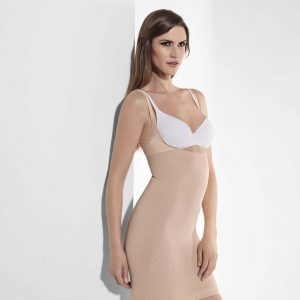 Cette Smart Dress huid