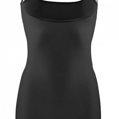 Cette Smart Dress zwart