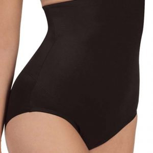 Miraclesuit Extra Firm High Waist Brief 2755 Zwart