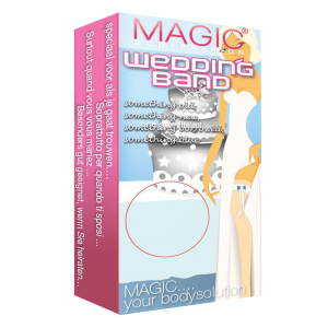 Magic Wedding band